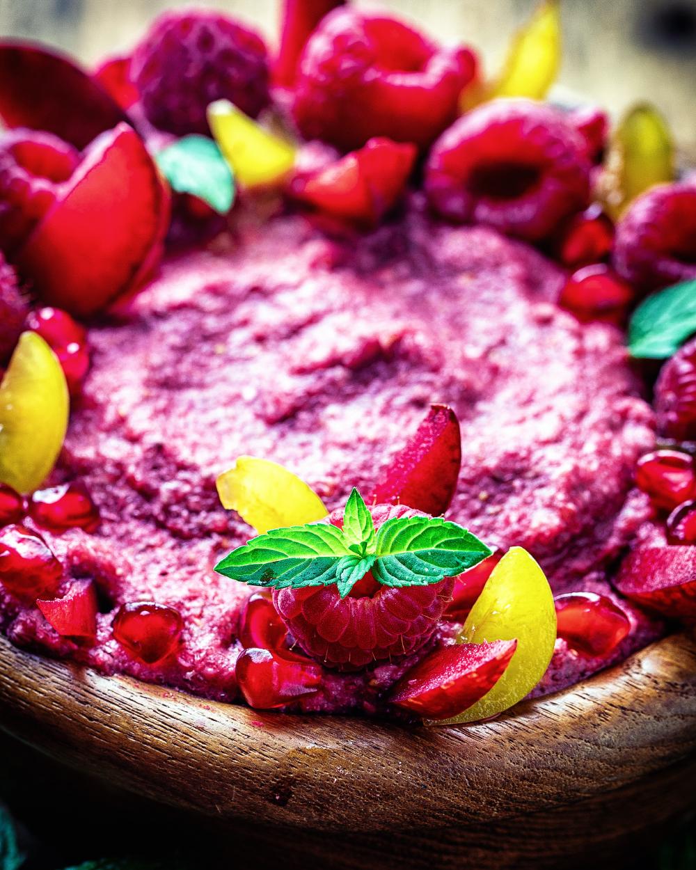 Schnell-Oatsome Fruehstuecksbowl rabattcode oatsome lecker frühstück smootiebowl