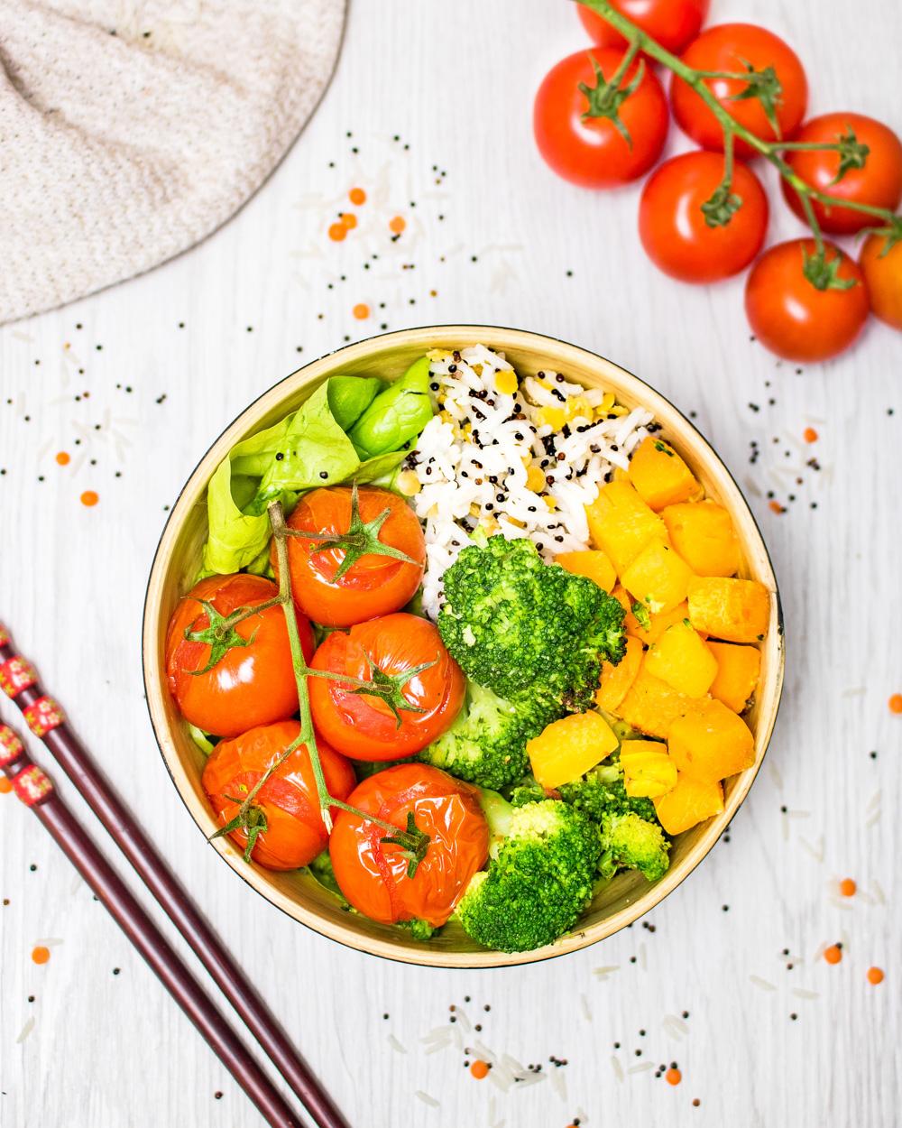 Julia - Plantyhealthyfood - Buddha-Bowls