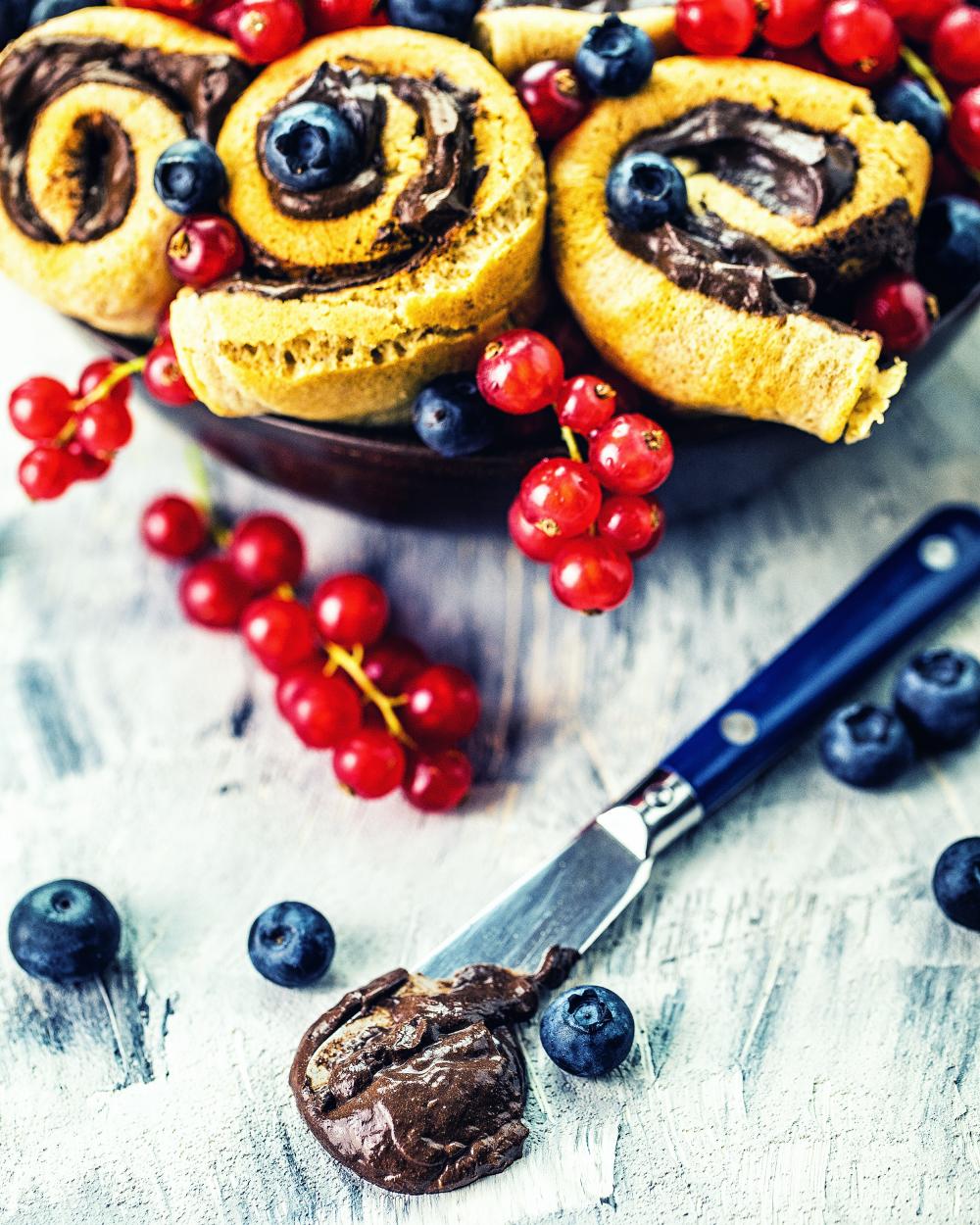 Frühstücks-Schokocreme (1 Punkt)