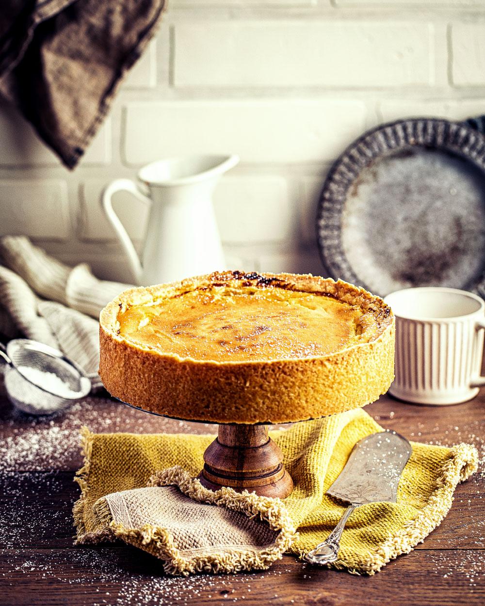 der kaesekuchen der immer gelingt gelingsicher käsekuchen einfaches rezept laktosefrei