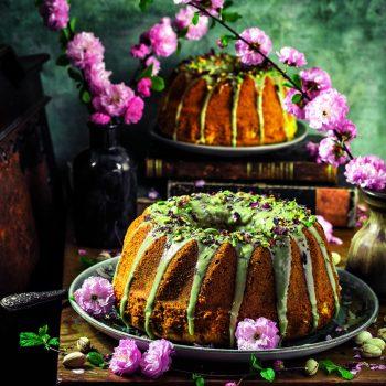 Marzipan-Rührkuchen von Heike von Pünktchens Mama